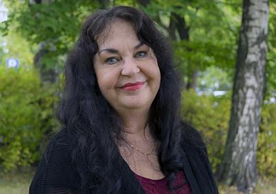 Johanna Marttinen