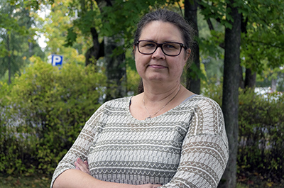Taina Vilkkilä